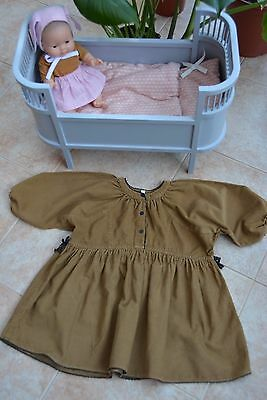 ~ Super Fashion Selwood Velvet Dress from Caramel Baby and Child, £85! ~
