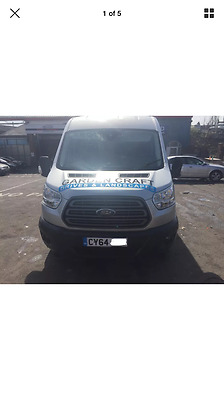 Ford transit 2.2 TDCI (125ps) 310 TREND
