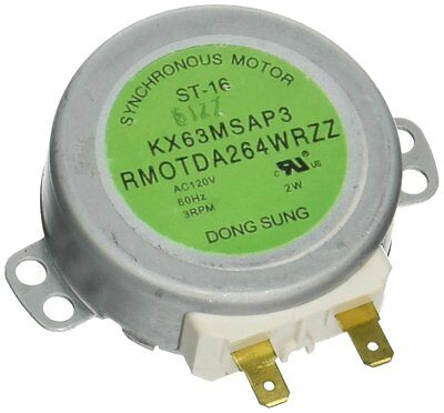 Sharp Microwave Oven Turntable Motor Kitchen Liance Replacement Parts New 27 89