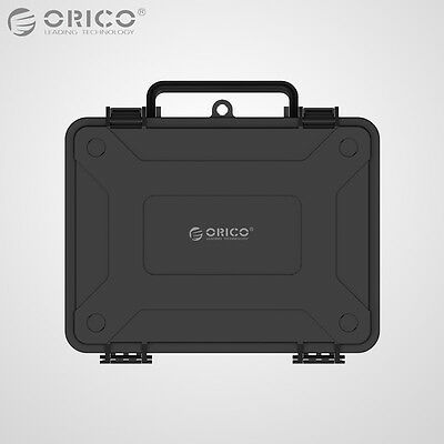 ORICO 3.5 Inch Hard Disk Drive Protection Box HDD Waterproof Safety Storage Case