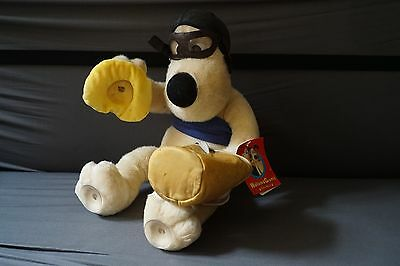 """Wallace & Gromit """" Gromit Doll"""""""