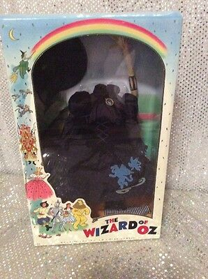 Wizard Of Oz Wicked Witch Barbie Outfit Only Rare 2010 T2152 Nrfb