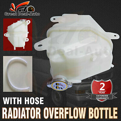 Radiator Overflow Bottle for Mitsubishi Delica WA L400 Coolant Header Tank