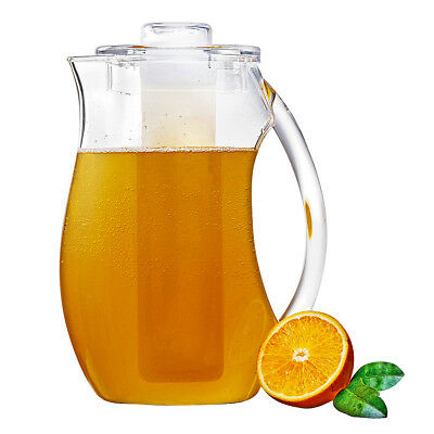 NEW Serroni Fresco Pitcher On Ice