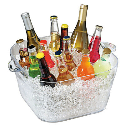 NEW Serroni Fresco Square Party Tub