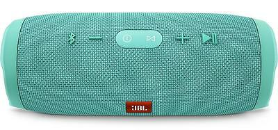 Enceinte PC JBL Charge 3 - Turquoise