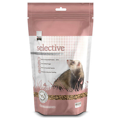 Supreme Science - Aliments Selective pour Furet - 10Kg