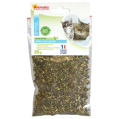 Animalis - Herbe à Chat - 35g