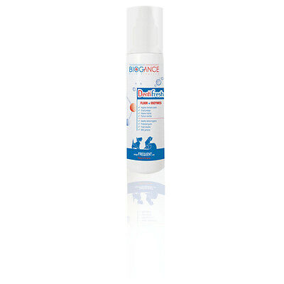 Biogance - Spray Bucco-dentaire Dentifresh pour Chien - 100ml