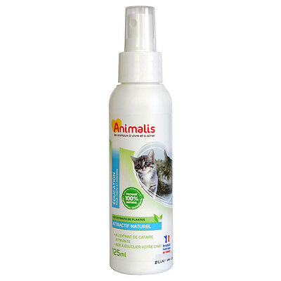 Animalis - Attractif Naturel pour Chats