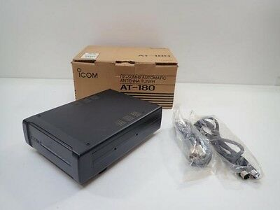 Icom IC-706MK2G IC-7000 IC-703 for auto antenna tuner AT-180 NEW Japan Import