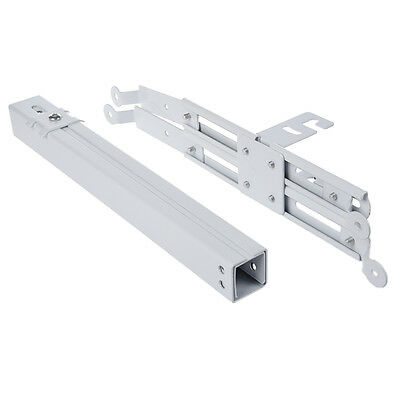 FK Universal Projector Ceiling Mount for DLP / LCD Video projectors,Fits Flat an