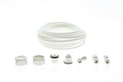UNIVERSAL Water Supply Pipe Filter Connector Tube Kit For American Double Fridge