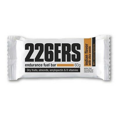 226ers Salty Snack Bar Indian Flavor 60g