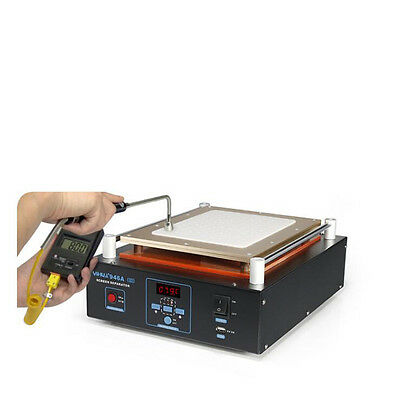 YIHUA 946A-III LCD Touch Screen Glass Vacuum Separating Machine for iPad Repair