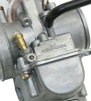 Carburatore   keihin pwk  valvola piatta racing 2t diametro 28mm