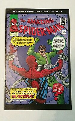 Spider-Man Collectible Series Vol. 7 - The Amazing Spider-Man # 3 - 2006 Reprint