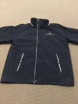 BMW Williams F1 Team Jacket New! NOS