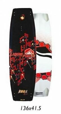 Kiteboard Liquid Force Kaos 2011-136