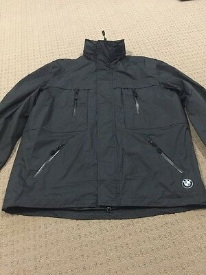 BMW Wind Jacket New Never Used!