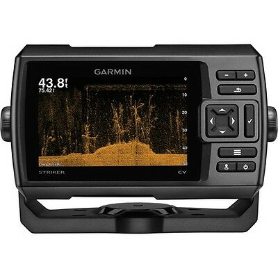 Garmin Striker 5CV Fishfinder