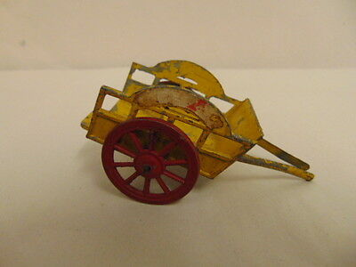 Stunning, Collectable, Charbens, Lead Milk Cart