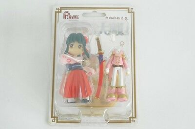 VANCE PROJECT Pinky:st. Street PC2007 - SAKURA WARS SHINGUJI - SEALED JAPAN