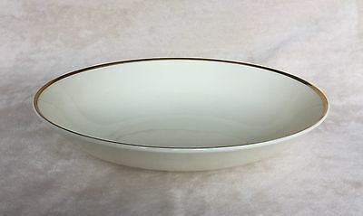 "Royal Doulton The Romance Collection Heather Large Oval 9.75"" Serving Bowl"