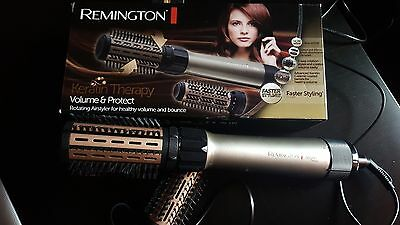 Remington AS8110 Spazzola Rotante Keratin Therapy