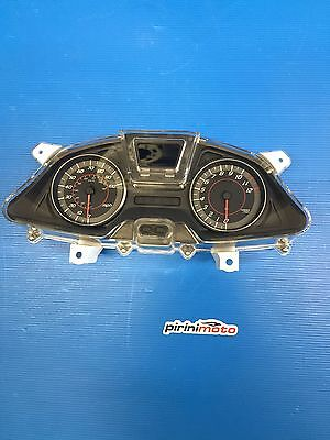 odometer and speedometer for honda forza 125 from year 2015 to 2017 new miles