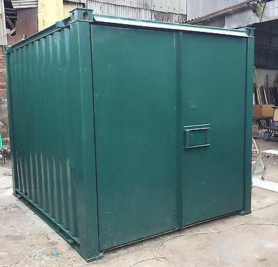 10ft x 8ft Storage Container