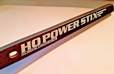 New Old Stock HO POWER STIX Carbon Graphite Batten for WATERSKI SML Tail