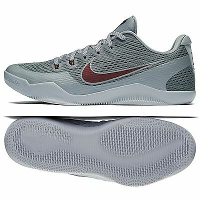 Nike Kobe XI Basketball Trainers - UK 8, EUR 42.5 ( 836183 006 )