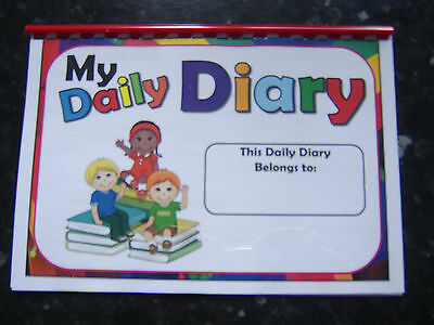 daily diary childcare setting childminder nursery playgroup childminding contact