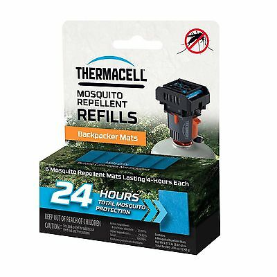 New ThermaCell Backpacker Mat-Only Refill - 24 Hours