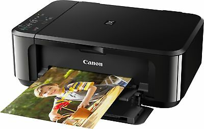 New Canon PIXMA HOME MG3660 Black