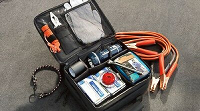 Toyota HIGHLANDER NEW FACTORY Emergency Assistance Kit