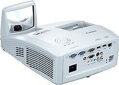 Canon new LV-WX300UST