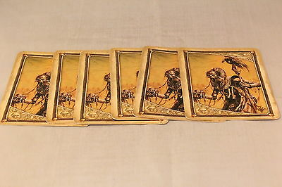 Warhammer Tomb Kings Spell Cards
