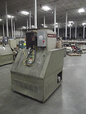 Cumberland Model 684 25 Hp Grinder / Granulator   Lot 007