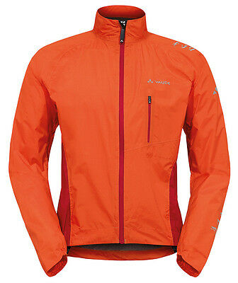 VAUDE Men's Spray Jacket IV Herren Radjacke, Gr.M, UVP 130€