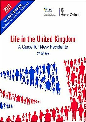 Life in the United Kingdom 3rd edition 2017
