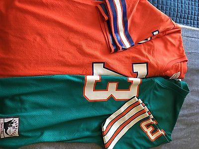 Mitchell & Ness NFL Jersey Broncos And Dolphins