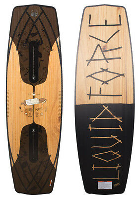 Liquid Force Men's Butter Stick Wakeboard Size 140