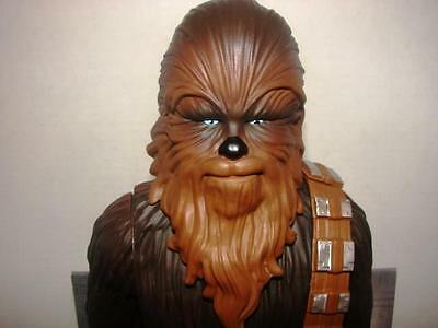 Star Wars~ 20' Chewbacca Figure~Jakks Pacific~2014~