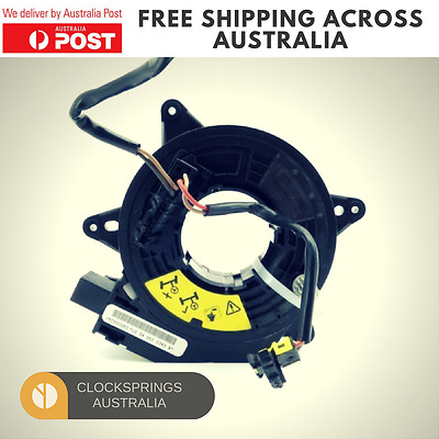 LR018556 Airbag Clock Spring Spiral to fit Land Rover Discovery 3 / 4 2004-2016