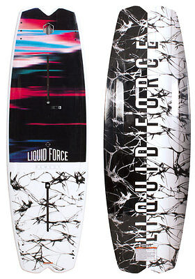 Liquid Force Men's Remedy Wakeboard Size 138