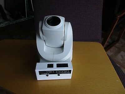 Sony EVI-D70C Color Video Camera  With Vaddio Adapter