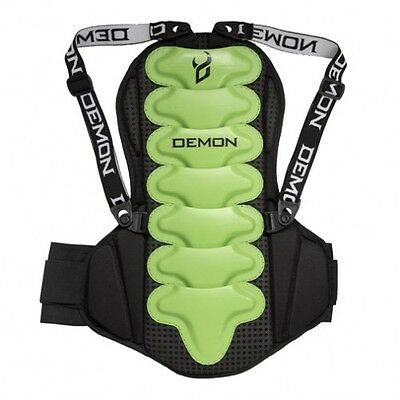 Demon Snow Flexforce Pro Spine Guard DS1100