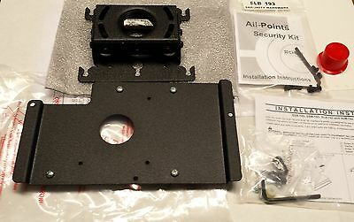 Lot Of 2 Epson Projector Mounts  Model Chief  Rpa 193 New In Box